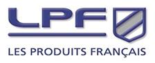 Fournisseur exclusif LPF : les produits français