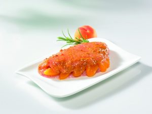 Marinade LPF Abricot Romarin pour les viandes blanches