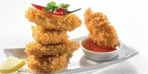 Crousti'Cornflake : Panade sans Gluten