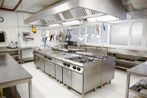 Désinfection en laboratoire et cuisine