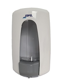 Distributeur réservoir à savon