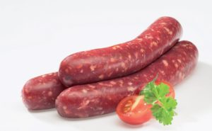 Saucisse optima chair Tomate'Up