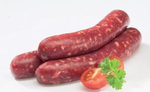 Saucisse chair Tomate Up