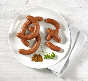 Recette saucisse Kebab