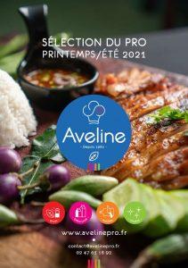 La Sélection du Pro Aveline Printemps/Eté 2021
